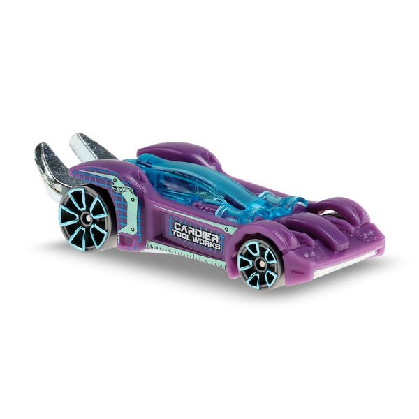 Carrinho Hot Wheels - Tooligan - Mattel