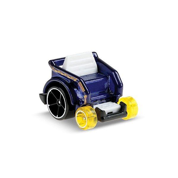 Carrinho Hot Wheels - Wheelie Chair - Mattel