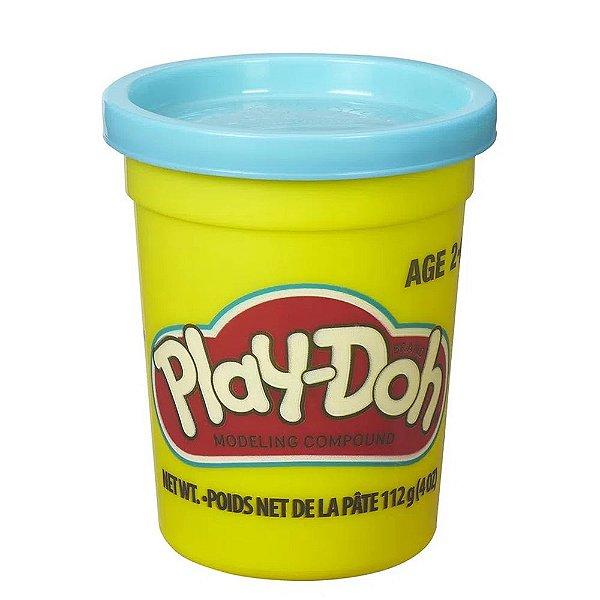 Massinha Play Doh Individual - Azul - Hasbro