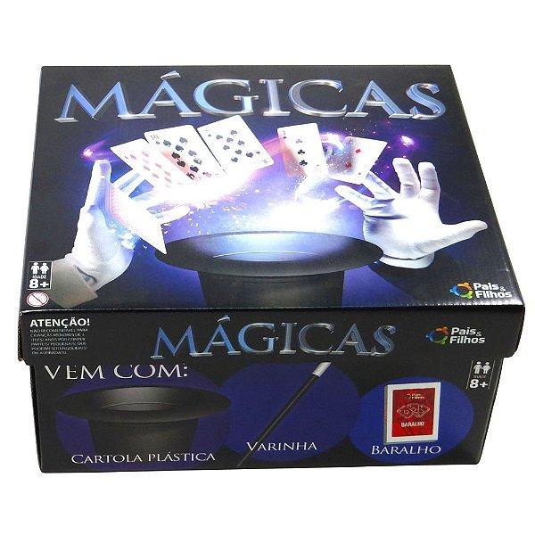 Mágicas - Pais & Filhos