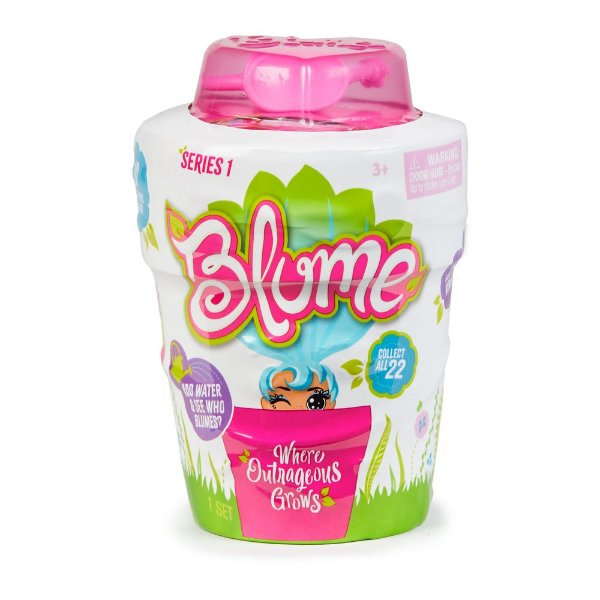 Boneca Blume Surpresa - Lovely Toys