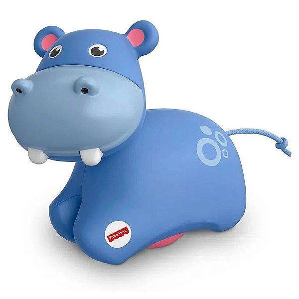 Rolinho do Hipopótamo - Fisher Price