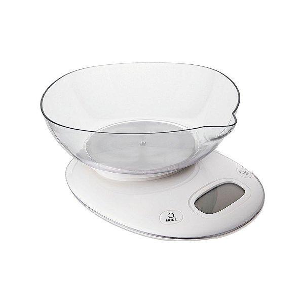 Balança Digital Para Cozinha - Euro Home