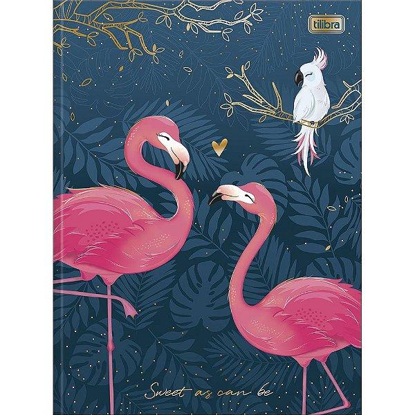 Caderno Brochura Aloha - Sweet - Tilibra