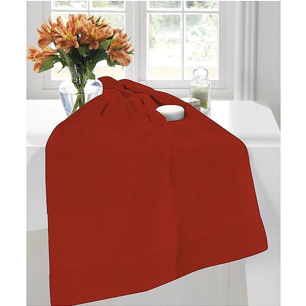 Toalha de Banho Multi Arte para Pinta - Vermelha 2900 - Dohler