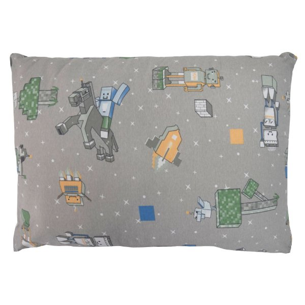 Travesseiro Mundo Kids - Robots - Altenburg