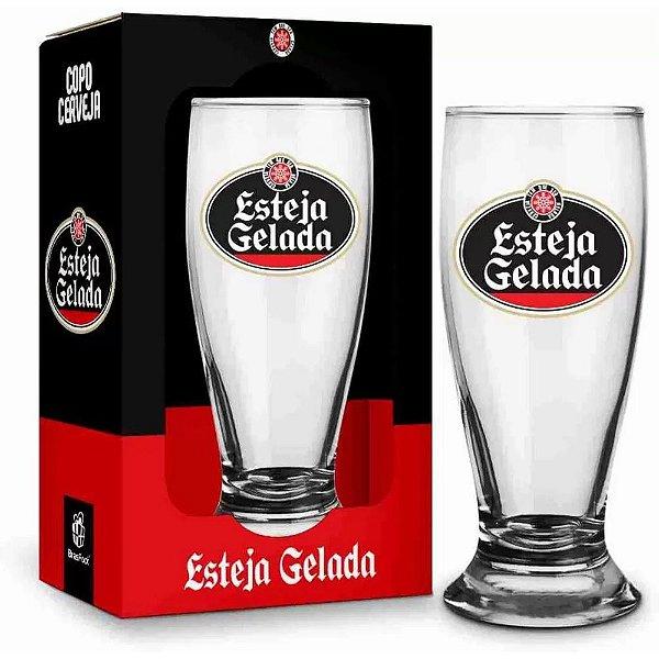 Copo Munich Esteja Gelada - 200ml - Brasfoot