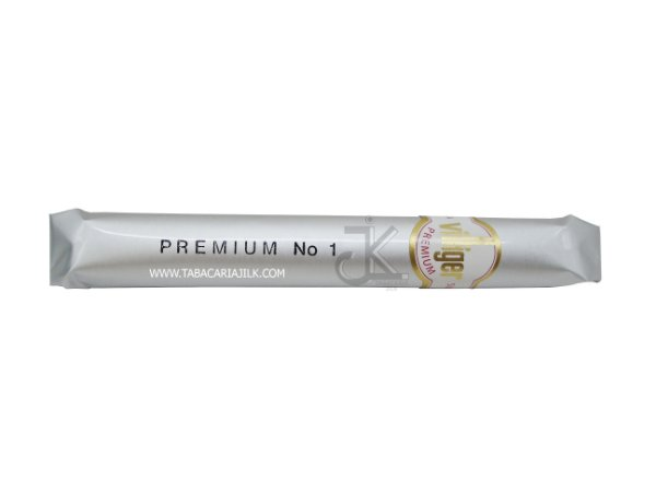 Charuto villiger nº1 premium sumatra unidades.