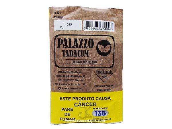 Tabaco/Fumo para cigarro Palazzo 30g