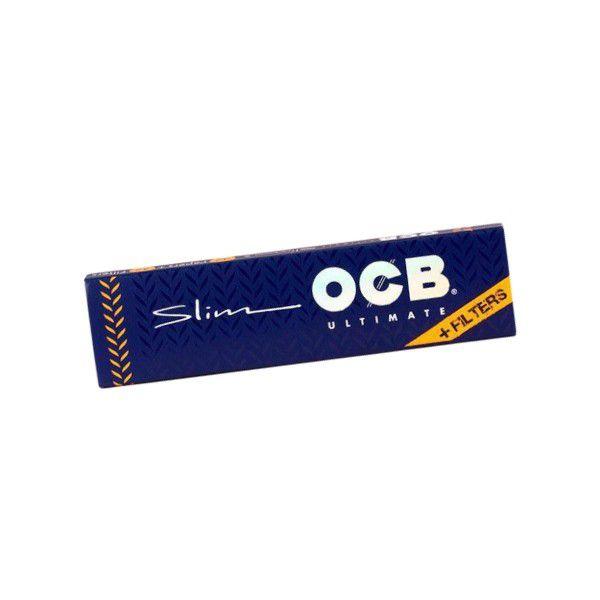 Seda OCB Ultimate Slim + Filters C/32