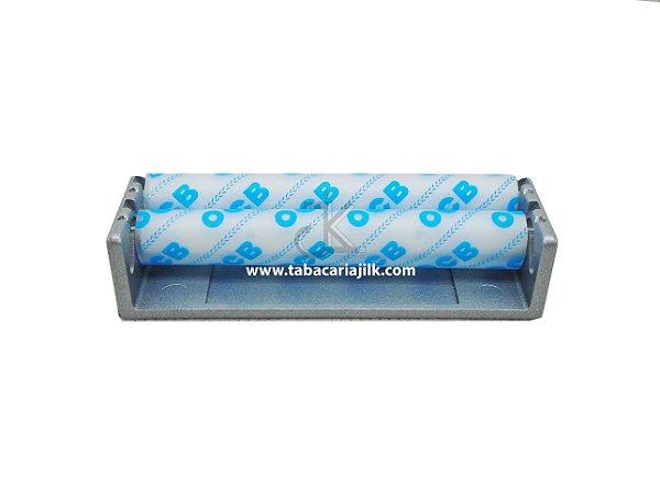 Bolador Metal OCB 1/4 78mm (Maquina para enrolar cigarro)