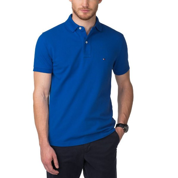a75d69392b Camisa Polo Masculina Tommy Hilfiger - Kuluku Shop