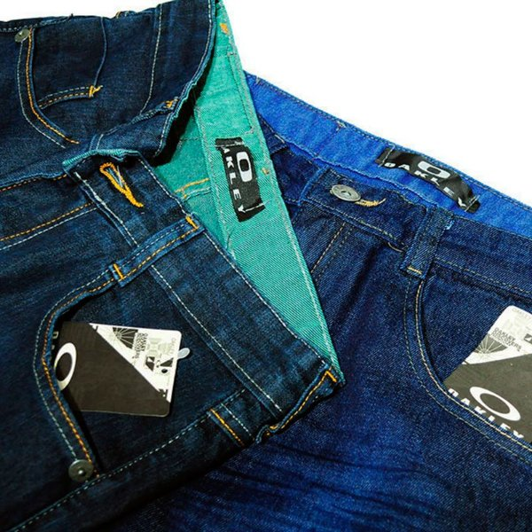 fed5fd05a Calça Jeans Masculina Oakley - Kuluku Shop
