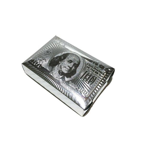 Baralho Dollar (Cartas De Plástico)