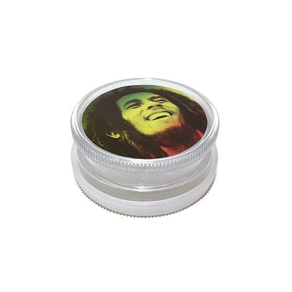 Dichavador De Plástico - Bob Transparente 03