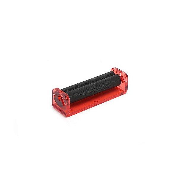 Bolador De Cigarro 1 e 1/4 (78mm) - Vermelho