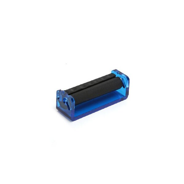 Bolador De Cigarro 1 E 1/4 (78mm) - Azul