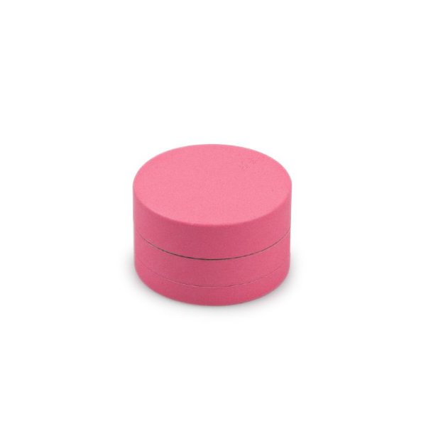 Dichavador de Metal Pequeno Neon - Rosa