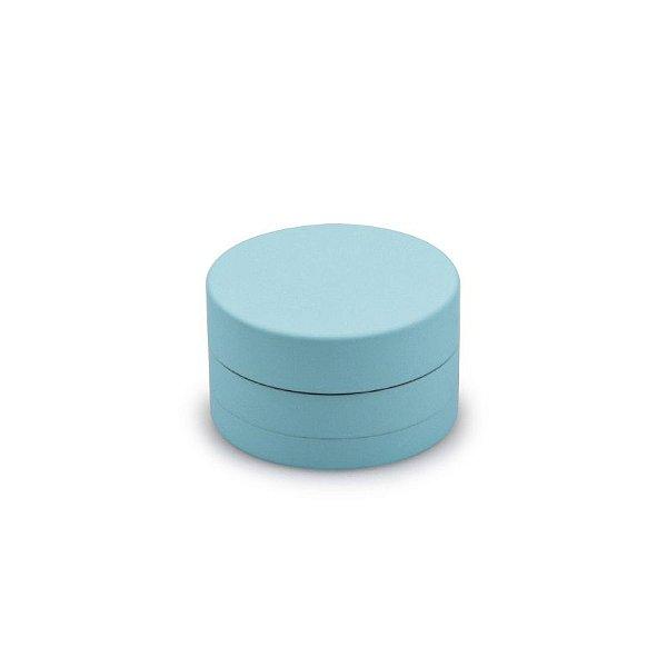 Dichavador de Metal Pequeno Neon - Azul