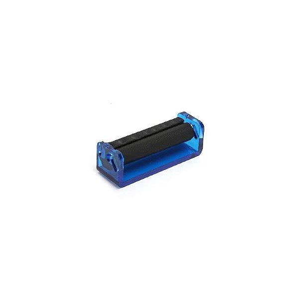 Bolador De Cigarro (70mm) - Azul