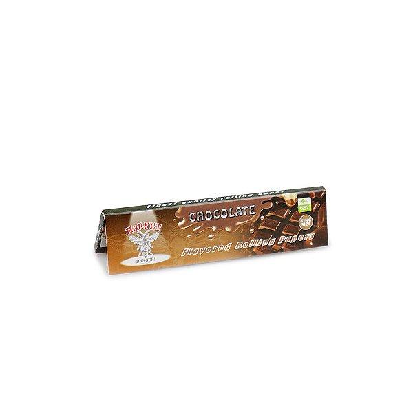 Seda Hornet Sabor Chocolate King Size (un.)