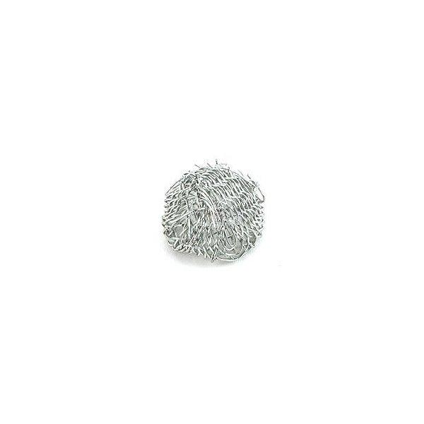 Rede em Metal para Cachimbos (1,5cm - Bolinha)
