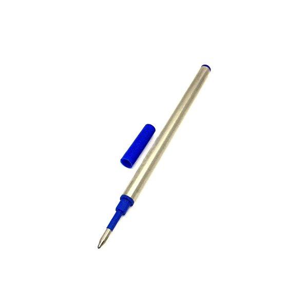 Carga De Caneta - Roller Azul (un.)