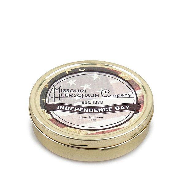 Fumo para Cachimbo Missouri Meerschaum Independence Day - Lt (42,5g)