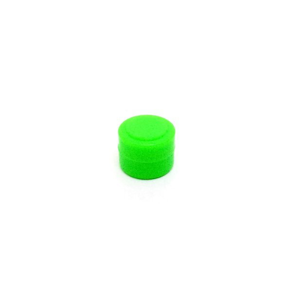 Potinho de Silicone Breeze Only Slick Pot - Verde
