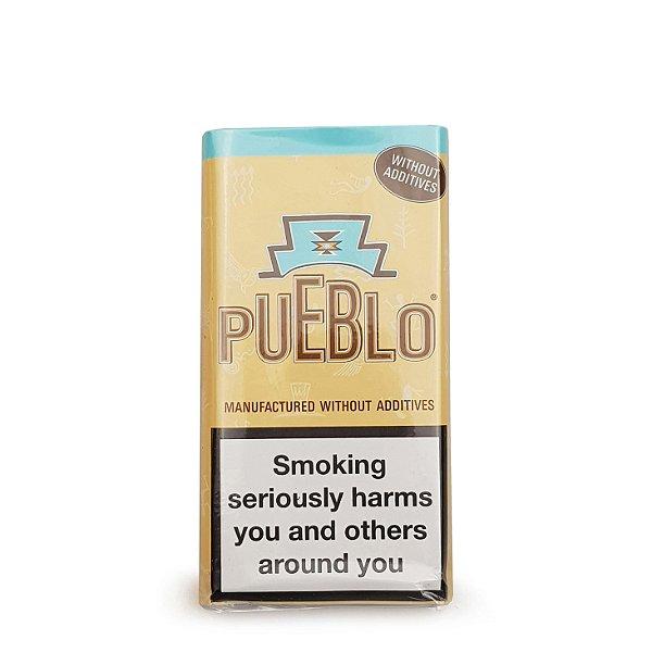 Tabaco para Enrolar Pueblo Amarelo - Pct (30g)