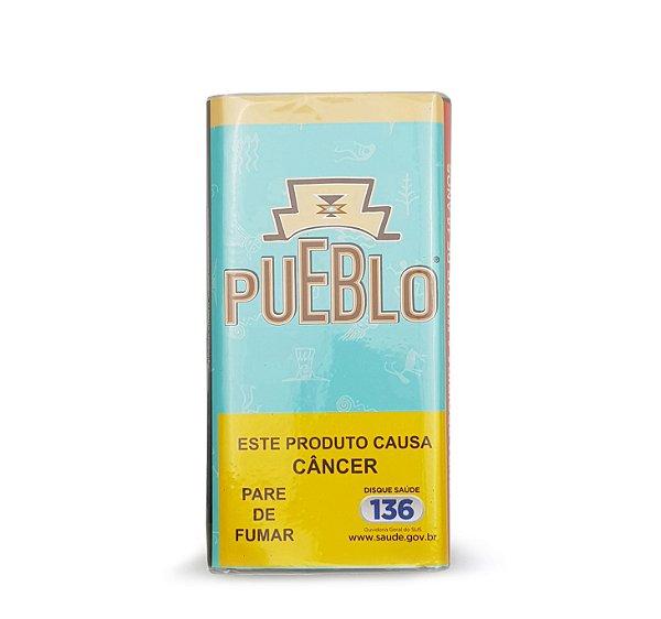 Tabaco para Enrolar Pueblo Azul - Pct (30g)