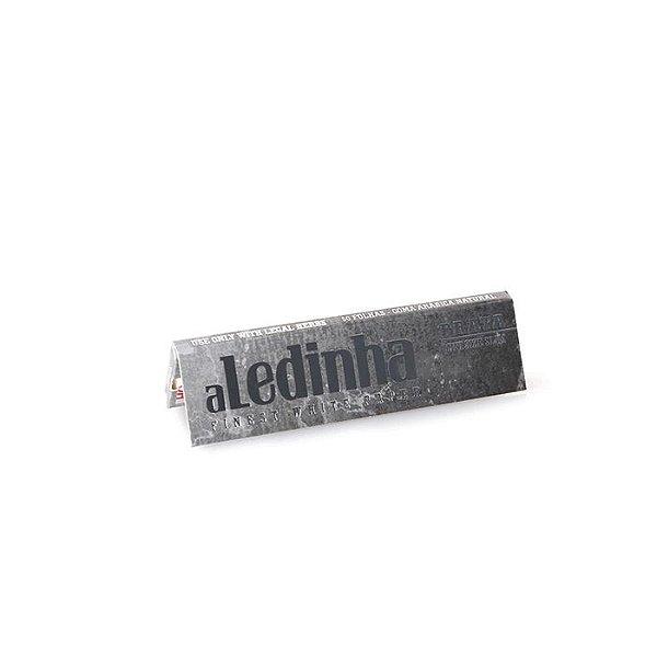 Seda Aledinha Prata Slim Mini Size (Un.)