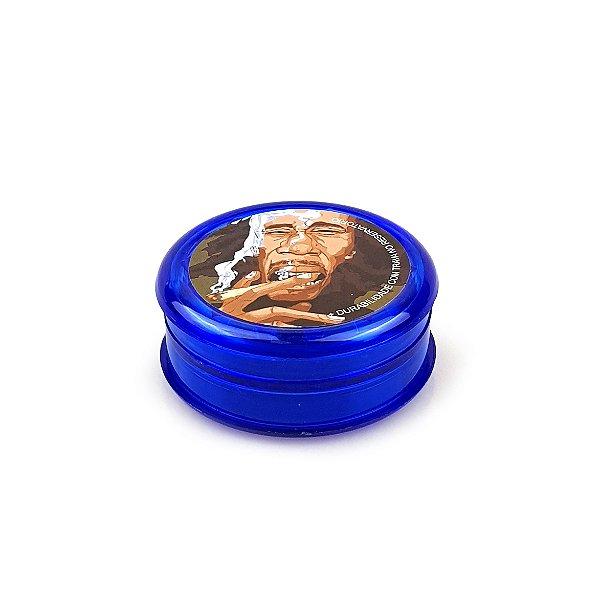 Dichavador de Plástico 420 - Médio (Cor Sortida)