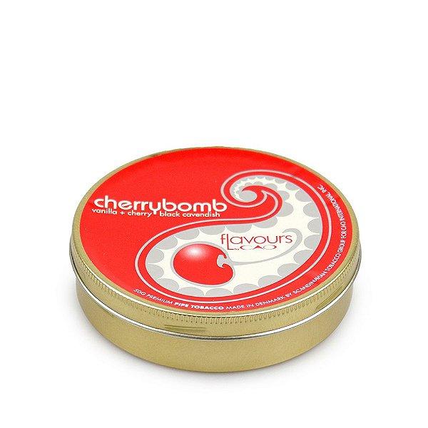 Fumo para Cachimbo CAO Cherrybomb - Lt (50g)