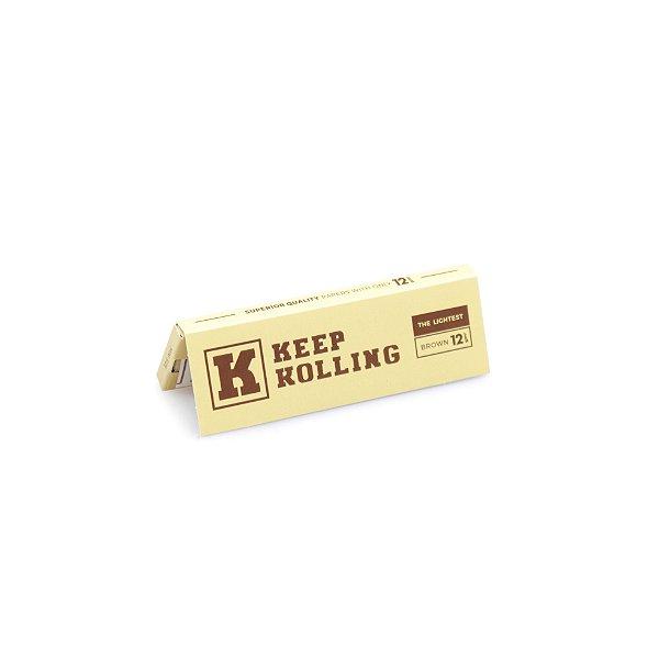 Seda Keep Rolling Brown Mini Size (Un.)