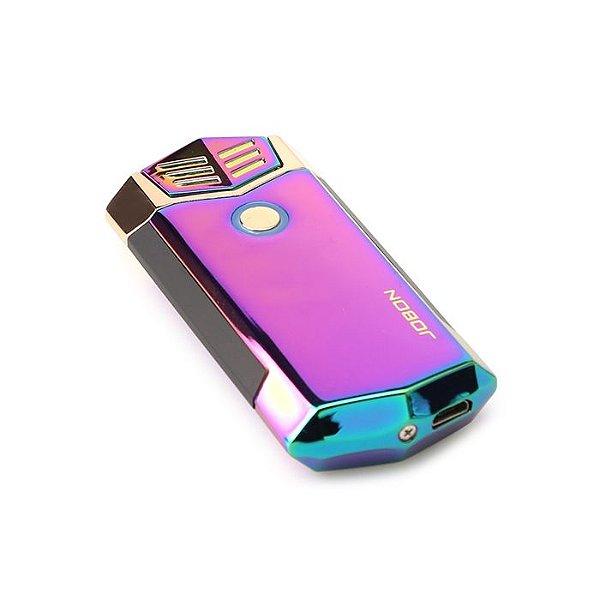 Isqueiro Eletrônico Jobon Plasma - Spectrum