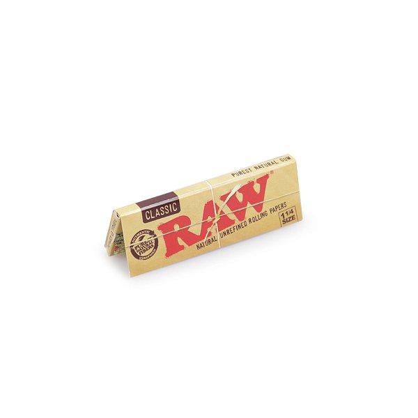 Seda RAW Classic 1 1/4 (Un.)