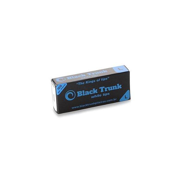 Piteira de Papel Black Trunk Grande - (Un.)