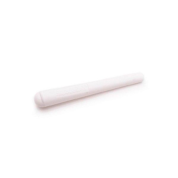 Tubo Porta Beck Squadafum - Branco