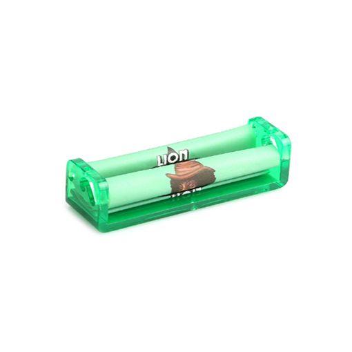 Bolador de Cigarro (110mm) - Lion Circus (Sortido)