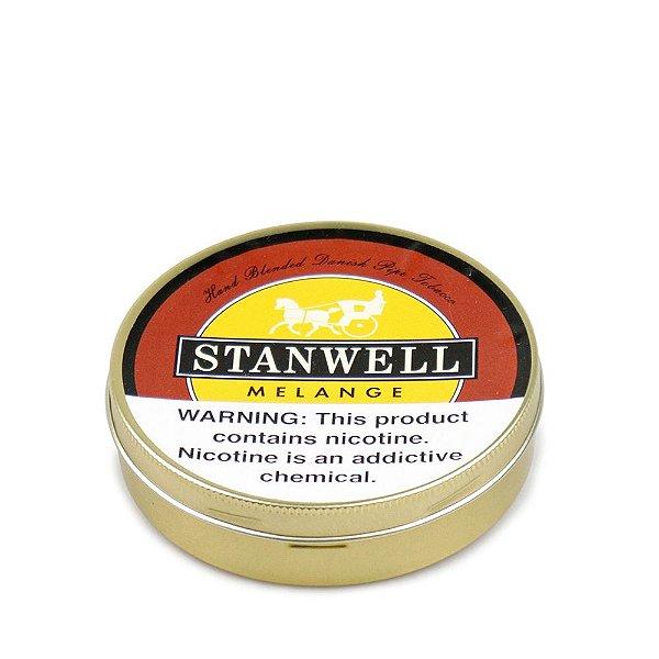 Fumo para Cachimbo Stanwell Melange - Lt (50g)