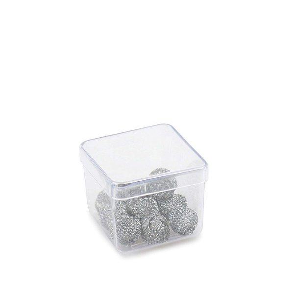 Tela para Cachimbo (Fornilho) Bolinha - (Caixa com 10)