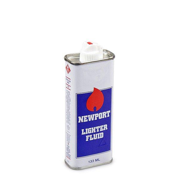 Fluído para Isqueiro NewPort 133ml