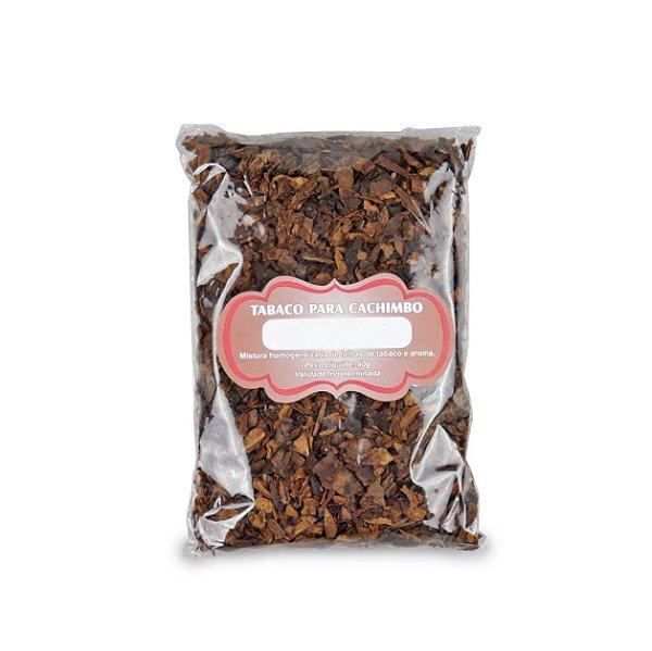 Fumo para Cachimbo Havana Rum - Pct (40g)