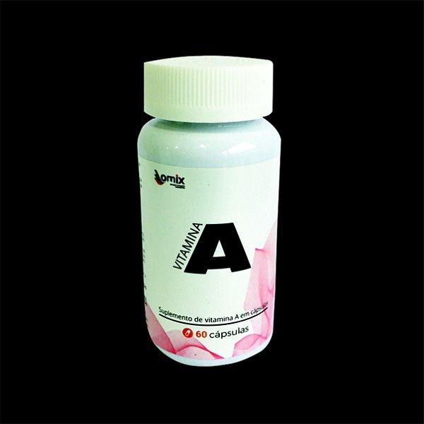 Vitamina A em Cápsulas