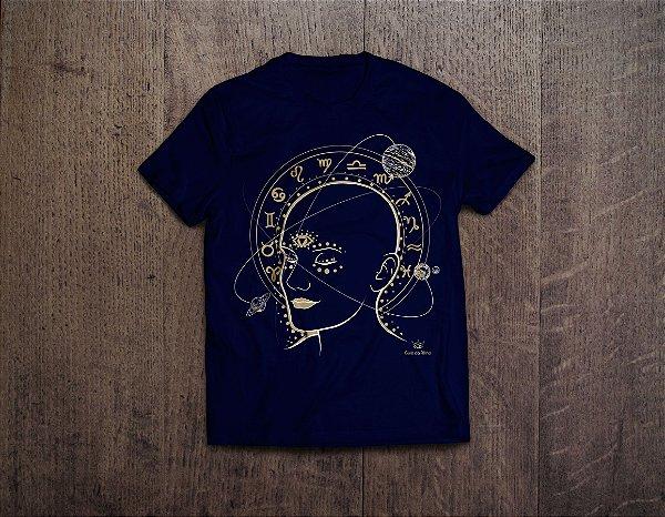 Camiseta • Intuição Universal