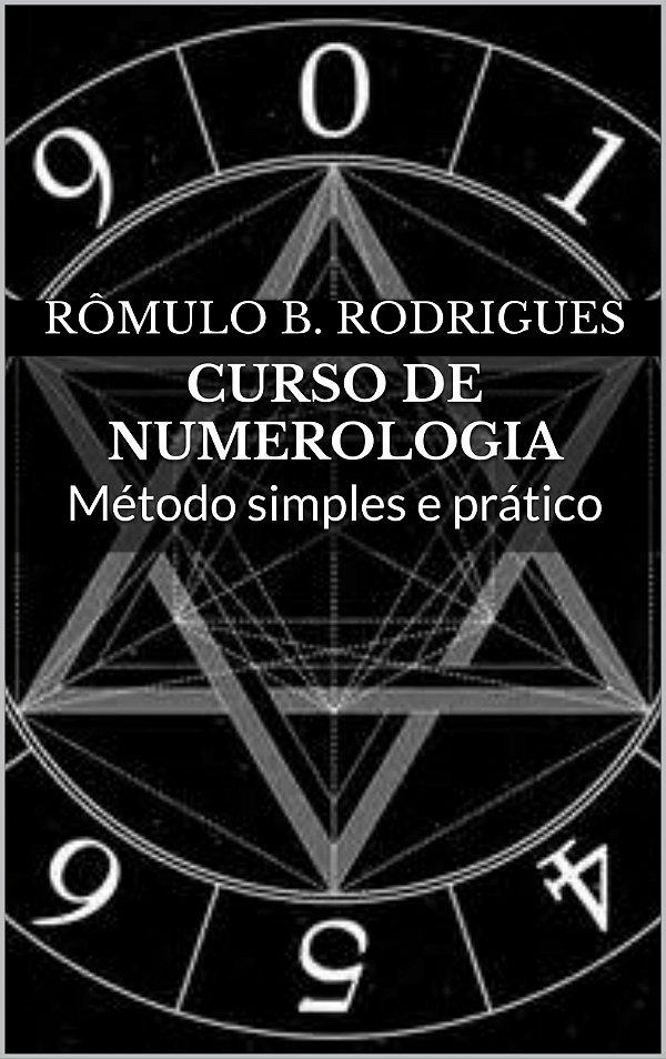 Livro • Curso de Numerologia