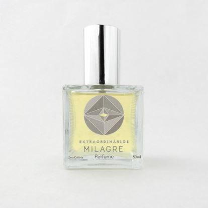 Perfume Milagre - 100% Natural