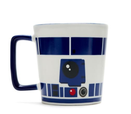 Caneca Buck Star Wars R2D2 320ml