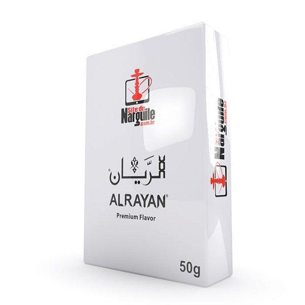 SABORES ALRAYAN 50G